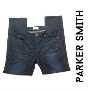 PARKER SMITH